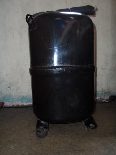compresor de aire 5 tonelada trifasico bristol