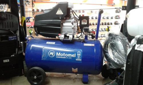 compresor de aire 50 l motomel - tamburrino motos