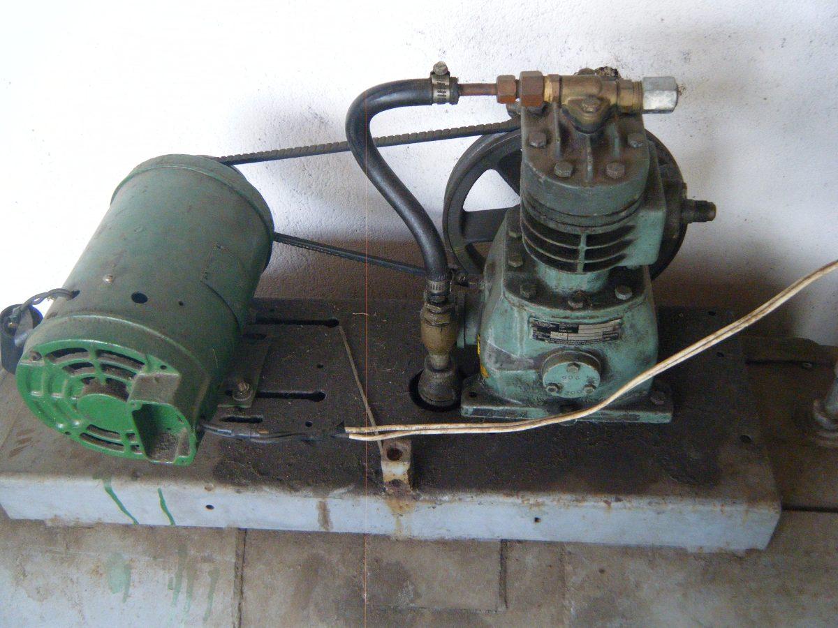 Compresor de aire bs en mercado libre - Compresor de aire precio ...