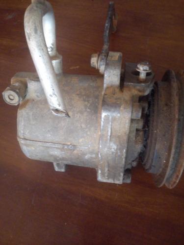 compresor de aire acondiciona super carry (usado)