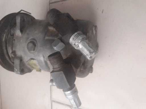 compresor de aire acondicionado 508 para camioneta