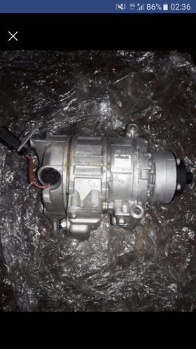 compresor de aire acondicionado audi rs4