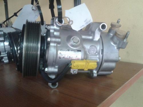 compresor de aire acondicionado chevrolet s 10
