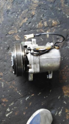 compresor de aire acondicionado chevrolet-suzuki vitara