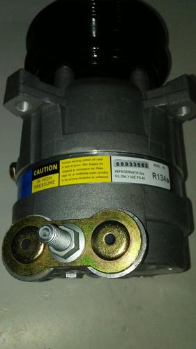 compresor de aire acondicionado corsa  optra limite 1.8. v5