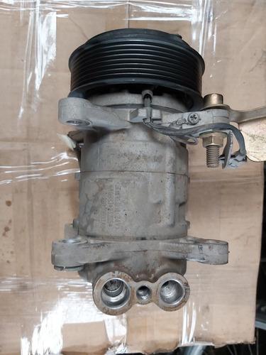 compresor de aire acondicionado cummins isf 3.8