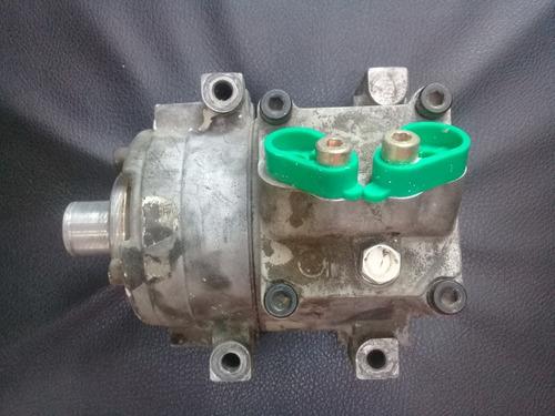 compresor de aire acondicionado de ford  fiesta