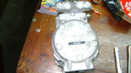 compresor de aire acondicionado de land rover,discovery,
