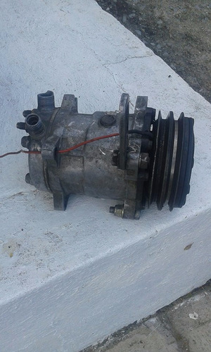 compresor de aire acondicionado de vehiculo 508 universal