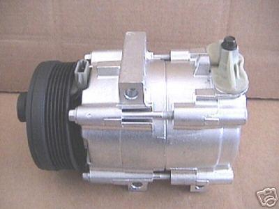 Compresor de aire acondicionado ford auto clima automotriz for Compresor de aire acondicionado