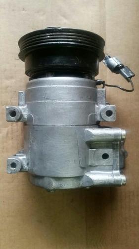 compresor de aire acondicionado hyundai tucson / elantra