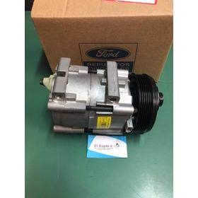 Compresor De Aire Acondicionado Orig Ford Ranger 3.0 Fs10