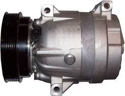 compresor de aire acondicionado renault megane 2