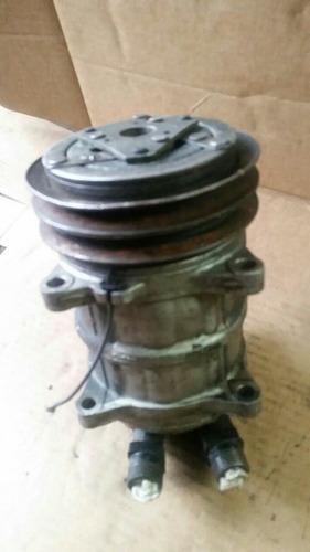 compresor de aire acondicionado tm16