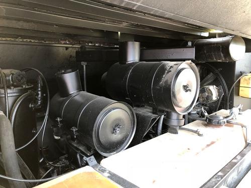 compresor de aire atlas copco xas375 john deere 4 cil turbo