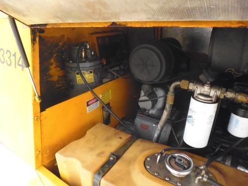 compresor de aire atlas copco xas90 185cfm precio neto