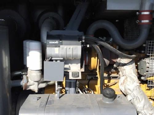 compresor de aire atlas copco xats800 cd7 año 2011 meqcer
