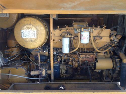 compresor de aire de 21 mts cub/min y 8 kg de presión