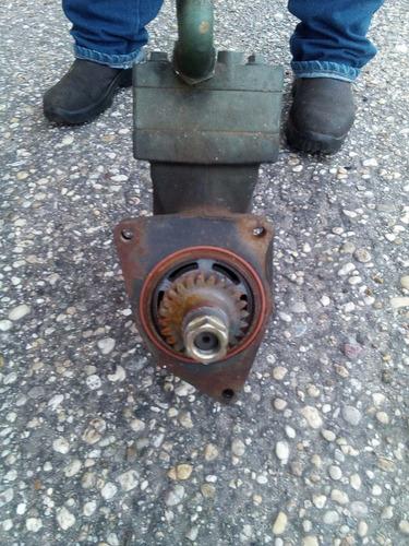 compresor de aire de freno iveco mack wabco