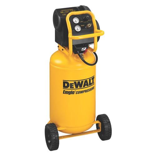 Compresor de aire dewalt libre aceite 15 gal y 1 8 hp hm4 - Compresor de aire precio ...