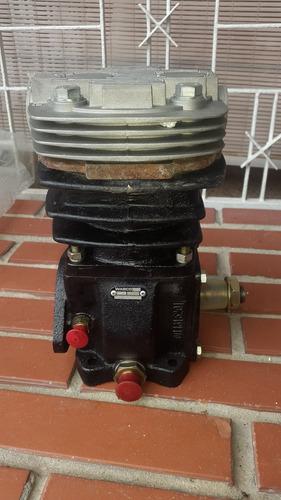 compresor de aire frenos camion marca wabco mercedes y otros