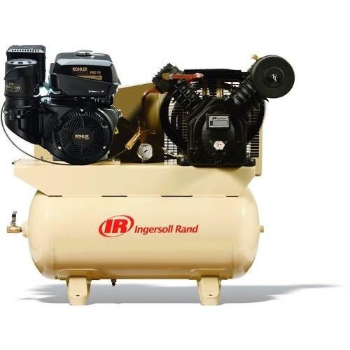 compresor de aire gasolina ingersoll-rand 14 hp kohler 30g
