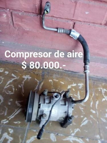 compresor de aire geely ck 2013