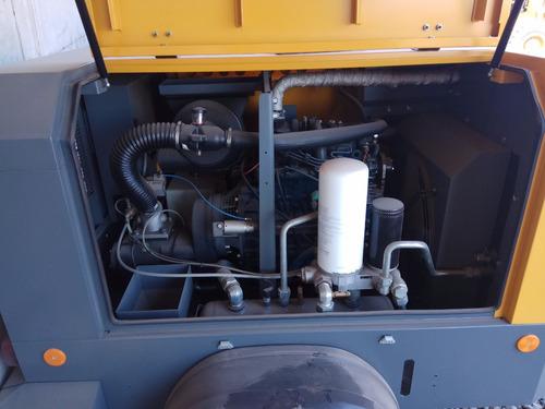 compresor de aire hertz de 177 cfm consultar precio