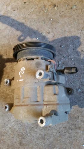 compresor de aire hyundai i30