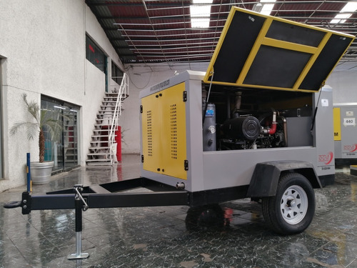 compresor de aire industrial 375 nuevo
