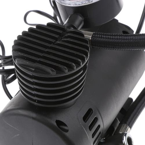 compresor de aire inflador de neumáticos 12v dc bomba