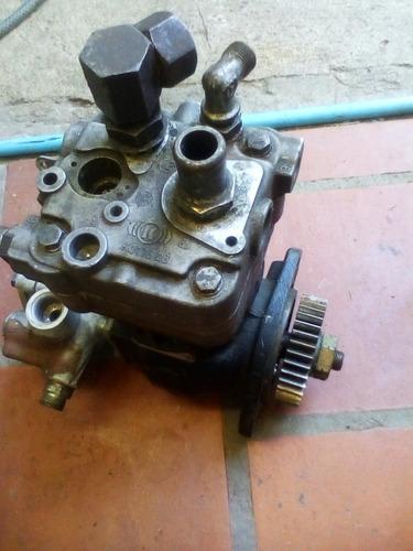 compresor de aire iveco tector