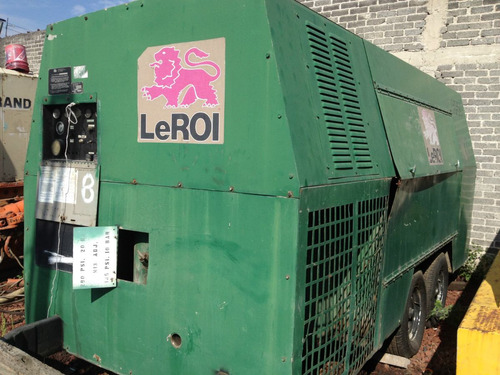 compresor de aire leroi 1997 850pcm detroit 6v92
