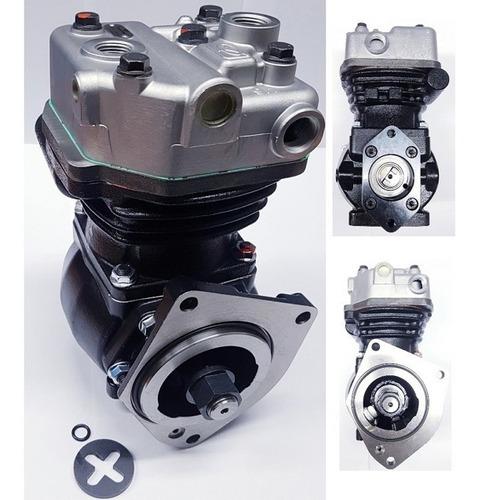compresor de aire lk38 para mwm tipo knorr k001330 s/engran.