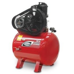 compresor de aire lubricado 5 hp 300 l evans e230me0500-300
