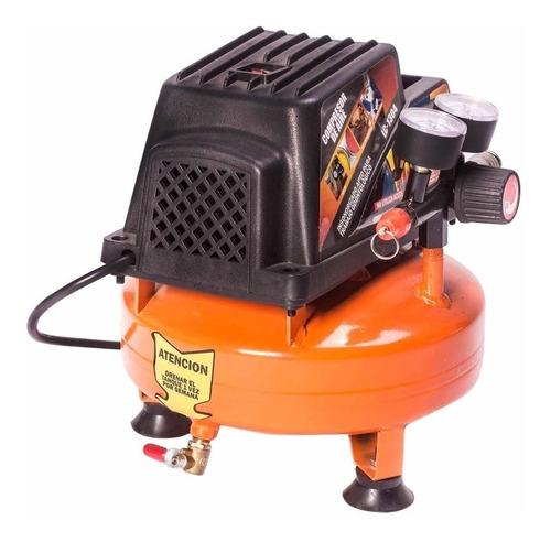 compresor de aire lusqtoff lc-1304 sin aceite  odontologico