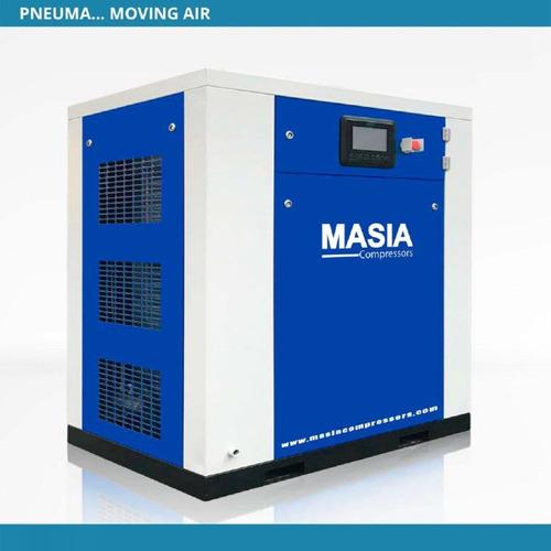 compresor de aire ma-11 15 hp / 10.5 bar 48 cfm / 220-440v