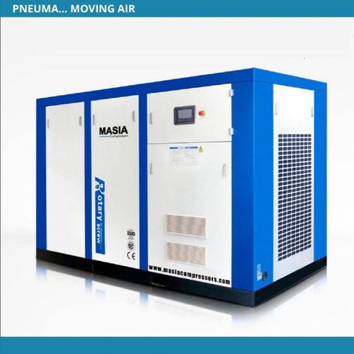 compresor de aire ma-15 20 hp / 10.5 bar 83 cfm / 220-440v