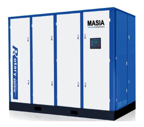 compresor de aire ma-22 30 hp / 125 psi 128 cfm / 220-440v