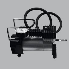 compresor de aire para vehículo ideal para emergencia