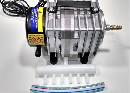 compresor de aire resun 65 l/min pro envio gratis