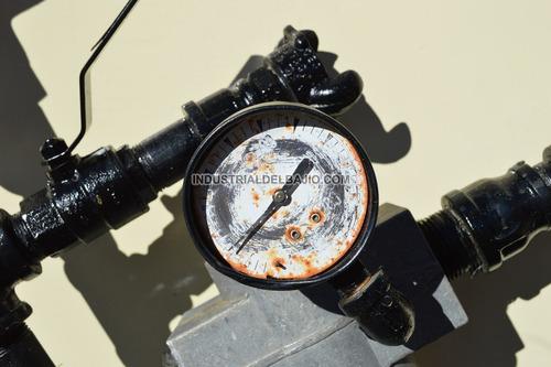 compresor de aire sullair corporation 100 psi/ 185cfm