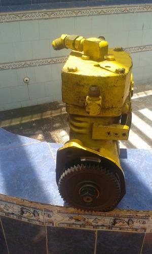 compresor de aire tuflon 501 para motor 3116 cartapilla