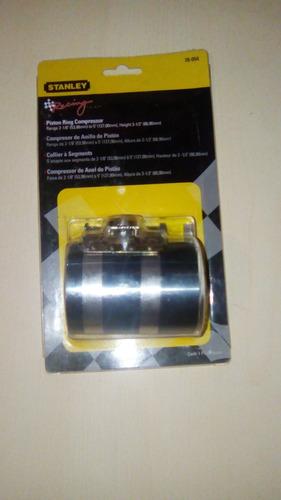 compresor de anillo de piston stanley 78-054