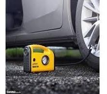 compresor de behiculo hechala aire a tu gomaz