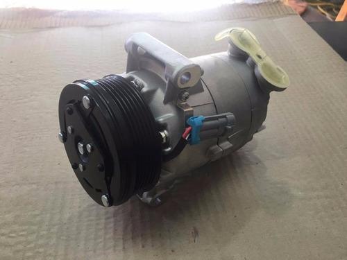 compresor de chevrolet s-10 - blazer motor mwm  6pk