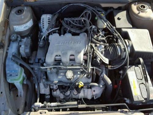compresor de clima chevrolet malibu 1997 2003