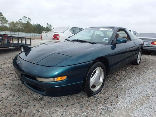 compresor de clima ford probe 1993 1992