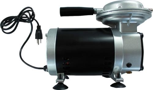 compresor de diafragma 1/3 hp 110v 50psi directo 150 l/min