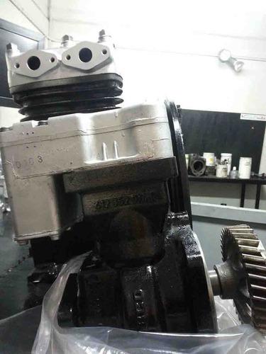 compresor de frenos de aire / iveco cavalino (con garantía)